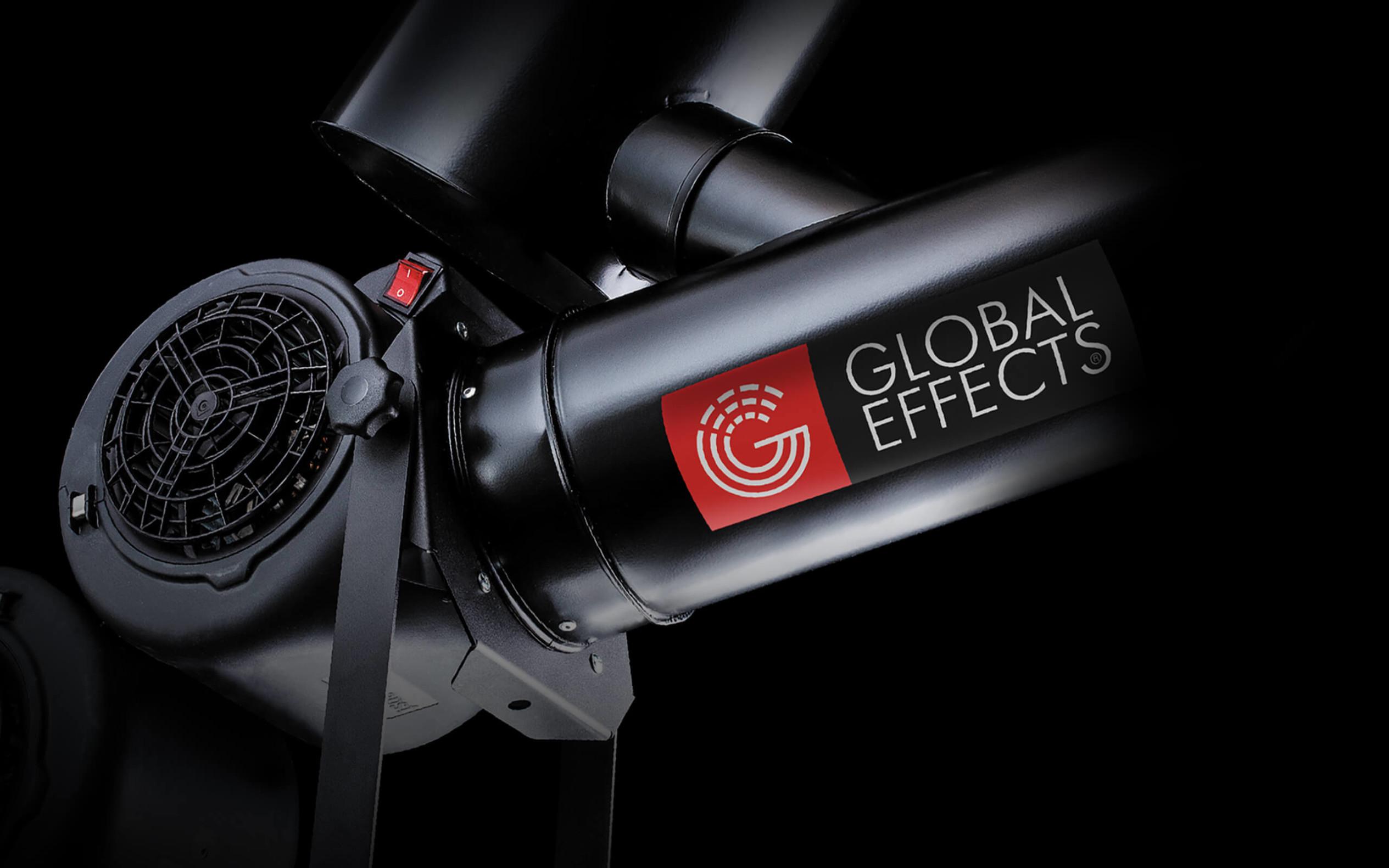 global effect айдентика лого дизайн полиграфия сайт web фото