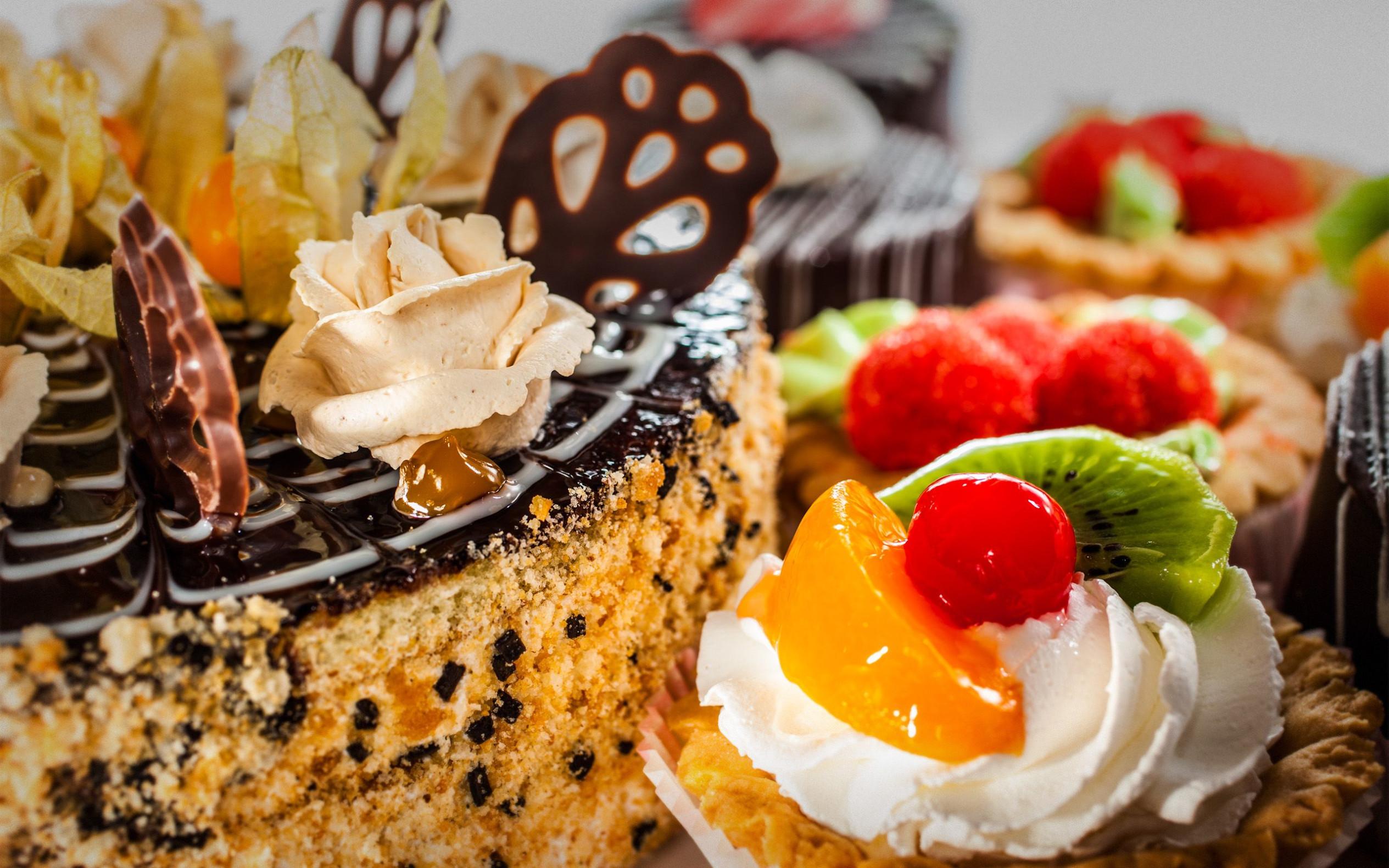 Hlebozavod tort pirogennie