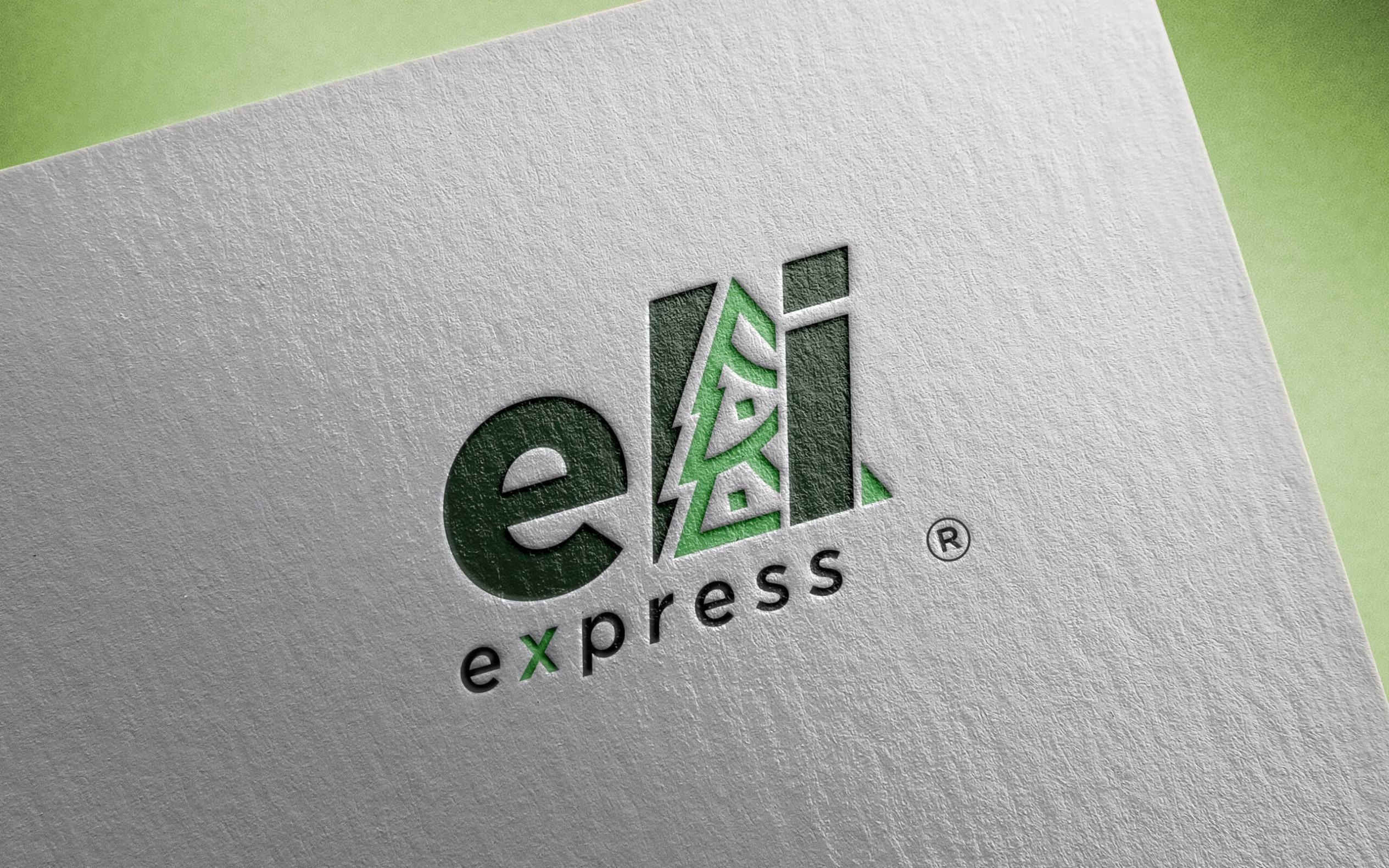 ели, сайт, брендинг, лого